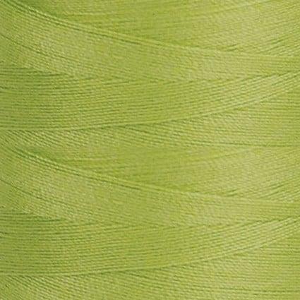 QS 0208-Chartreuse, 60wt, Perfect Cotton Plus
