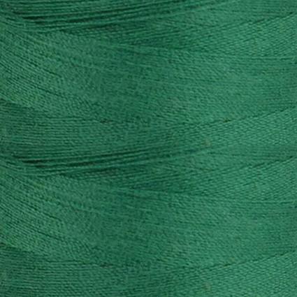 QS 0257-Emerald Green, 60wt, Perfect Cotton Plus