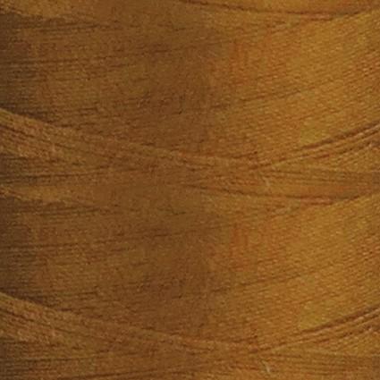 QS 0361-Chocolate, 60wt, Perfect Cotton Plus