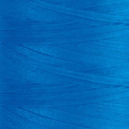 QS 0374-Cerulean, 60wt, Perfect Cotton Plus