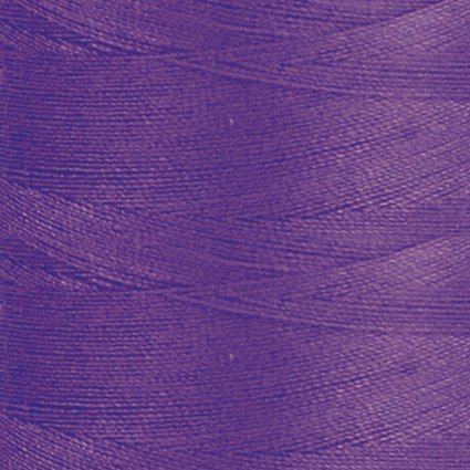 PLUSH PURPLE Perfect Cotton Plus: 60wt 437 yds