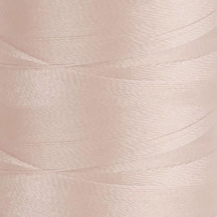 PALE PEACH Para-Cotton Poly Thread: 80wt 437yds