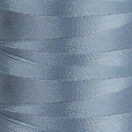 QS - Para-Cotton Poly Thread: 80wt - 0485 - Gray