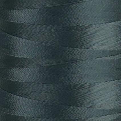 QS - Para-Cotton Poly Thread: 80wt - 0486 - Slate Gray