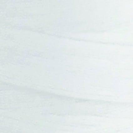 QS - Para-Cotton Poly Thread: 80wt - 0800 - Pure White
