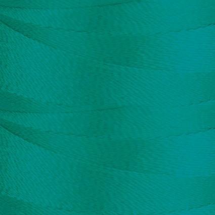 QS - Para-Cotton Poly Thread: 80wt - P52 - Meiterranean