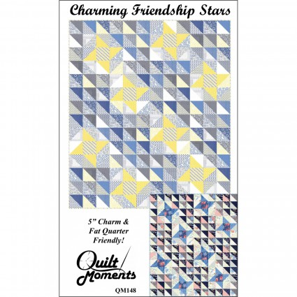 Charming Friendship