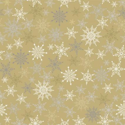Sparkle Multi Snowflake