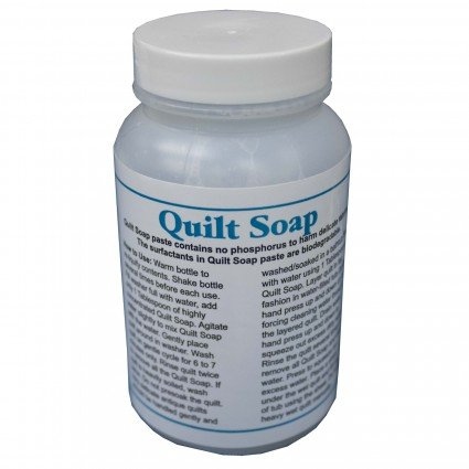 Quilt Soap 8oz