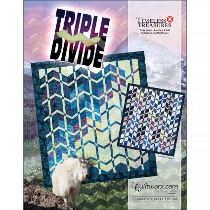 Triple Divide