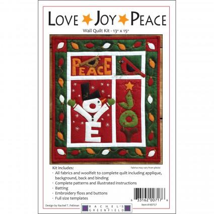 Love Joy Peace Kit