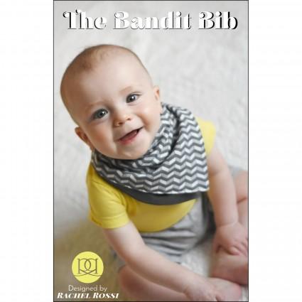 Bandit Bibs Pattern