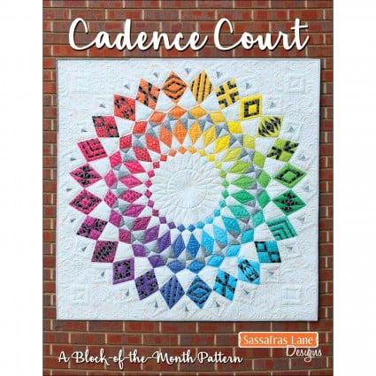 Cadence Court BOM