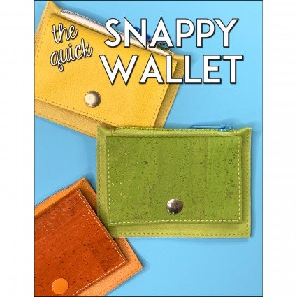 The Quick Snappy Wallet