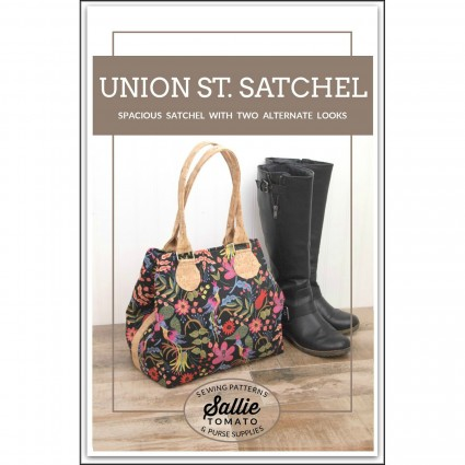 Union Street Satchel