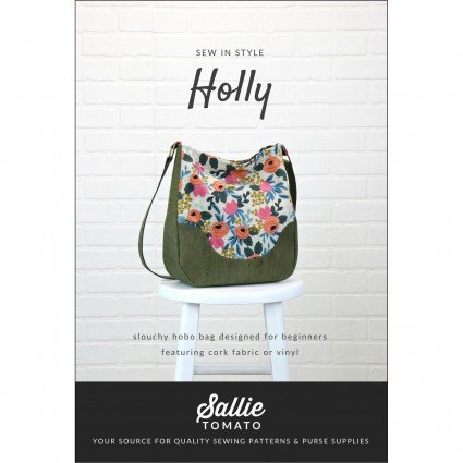 Holly Classic Hobo Bag