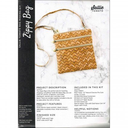 Zippy Bags Kit