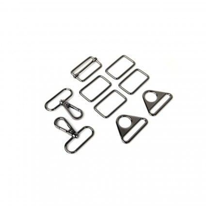 Townsend Hardware Kit - Gunmetal