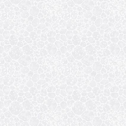 Unnatural World - Bubbles White
