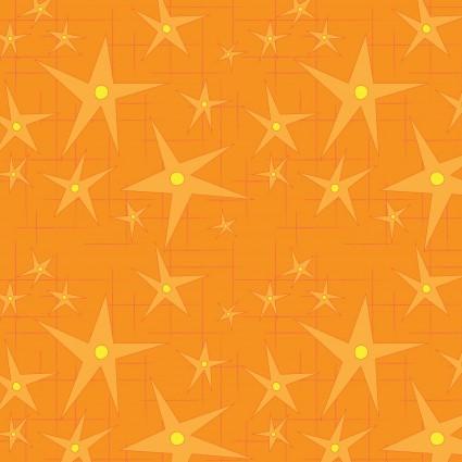 #Colouricious - Pop Stars - Tangerine