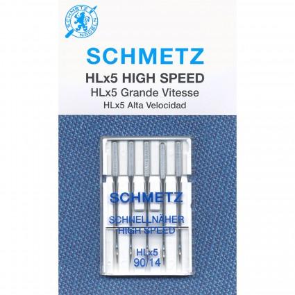 Schmetz M Needles High Speed HLx5 90's
