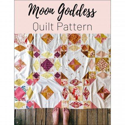 Moon Goddess Pattern
