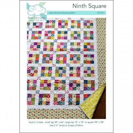 Ninth Square Pattern