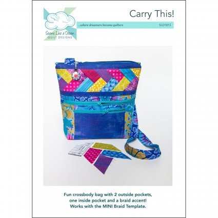 Carry This! Pattern