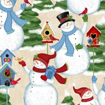 Winter Joy 3802