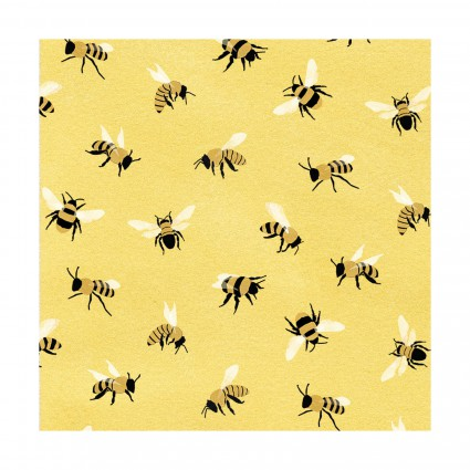 Save Our Bees Pattern 3951