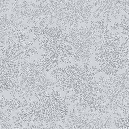 Studio E - Cream & Sugar VII - Vines Grey SEF4113-90