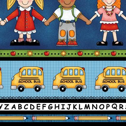 School Zone SEF4132-77