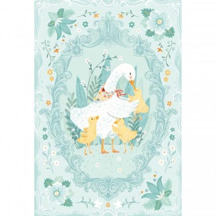 Ducky Tales - 4140P-21