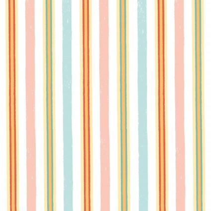 Ducky Tales Stripe 4147-21