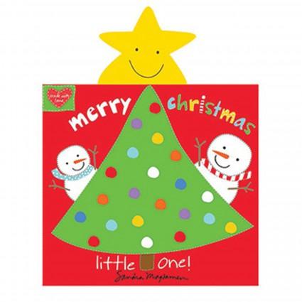 Huggable & Loveable 5 - Merry Christmas Little One -  4242P