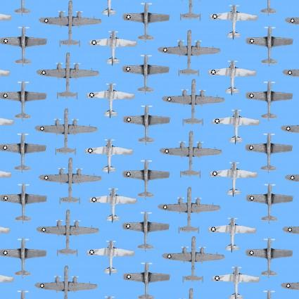 Air Show-Boeing  SEF4284-11