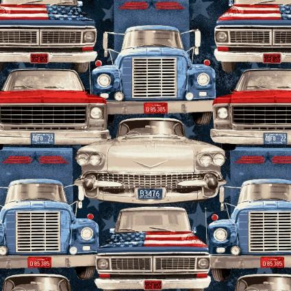 All American Road Trip