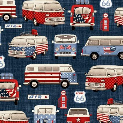 All American Road Trip 4316-77