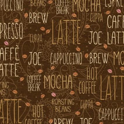 4445-33 Coffee Break