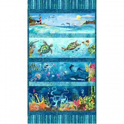 Ocean State - Panel