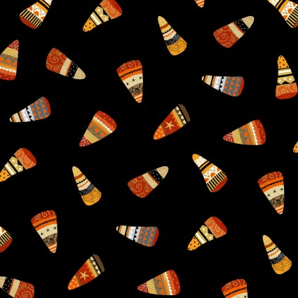 Cheekyville Candy Corn