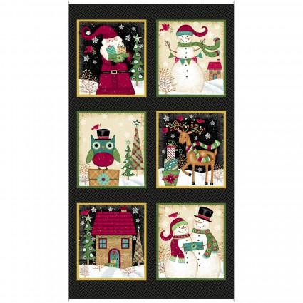 Holly Jolly Christmas - blocks
