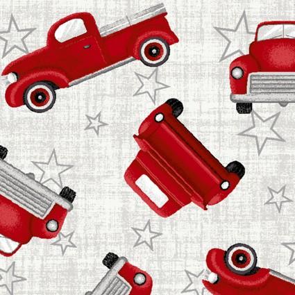 Truckin' in the USA 5001-8