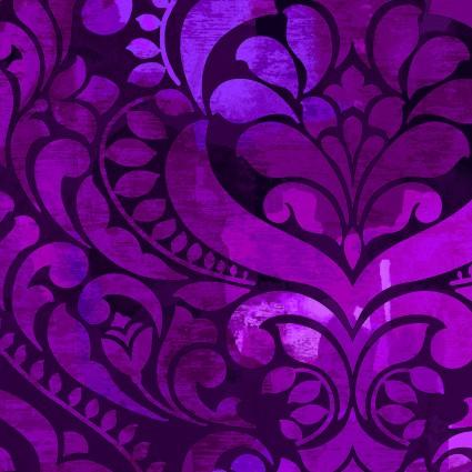 108 Fiorenza Purple