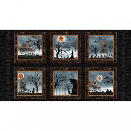 SEF5241-99 Harvest Moon!