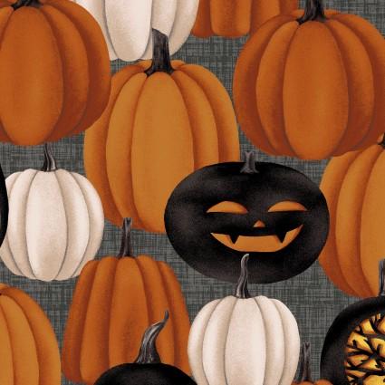 Harvest Moon - Large Pumpkins