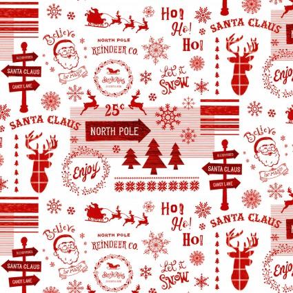 Christmas Memories 5257 85