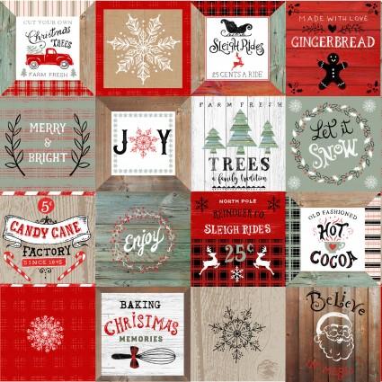 Christmas Memories 5263 81