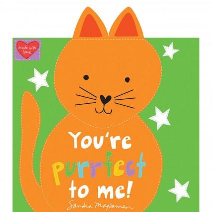 PANEL- Huggable & Loveable IX Kitten Book
