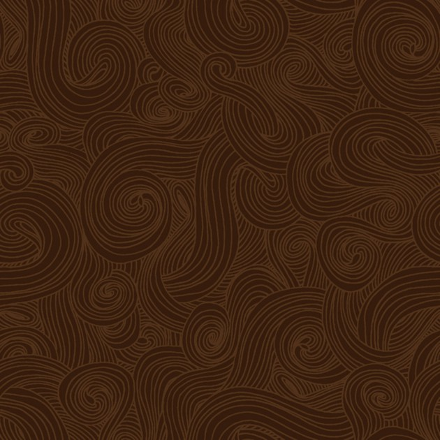 Just Color! Brown